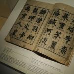 Hangul war lange Zeit unbeliebt (stattdessen nutzte man chinesische Schriftzeichen).