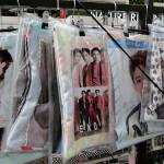 Ziemlich plumpe K-Pop-Souvenirs.^^