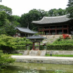 Changdeokgung - im secret garden.