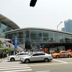 Seoul Station.