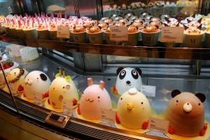 Koreanische Tortenkunst.^^